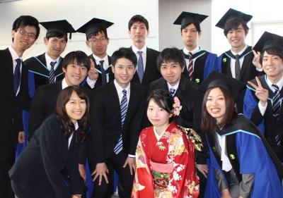 卒業生の進路