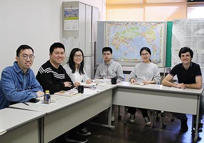 日本語教室(外部リンク)