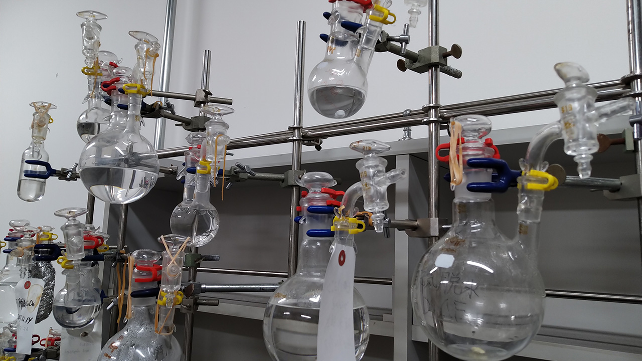 Experimental Chemistry for Energy and Environment