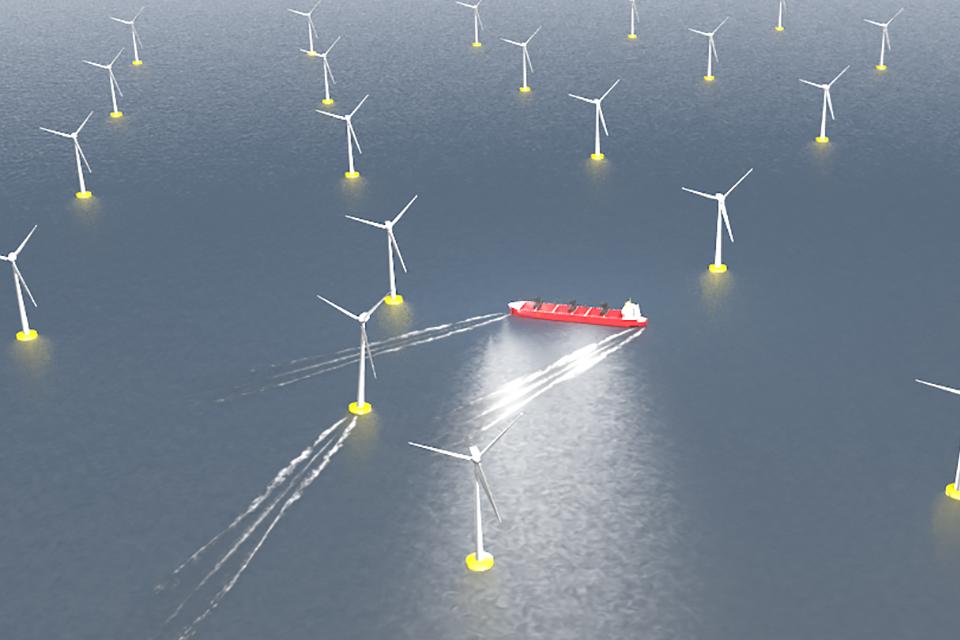 持続可能社会のための海洋技術の地平を拓く