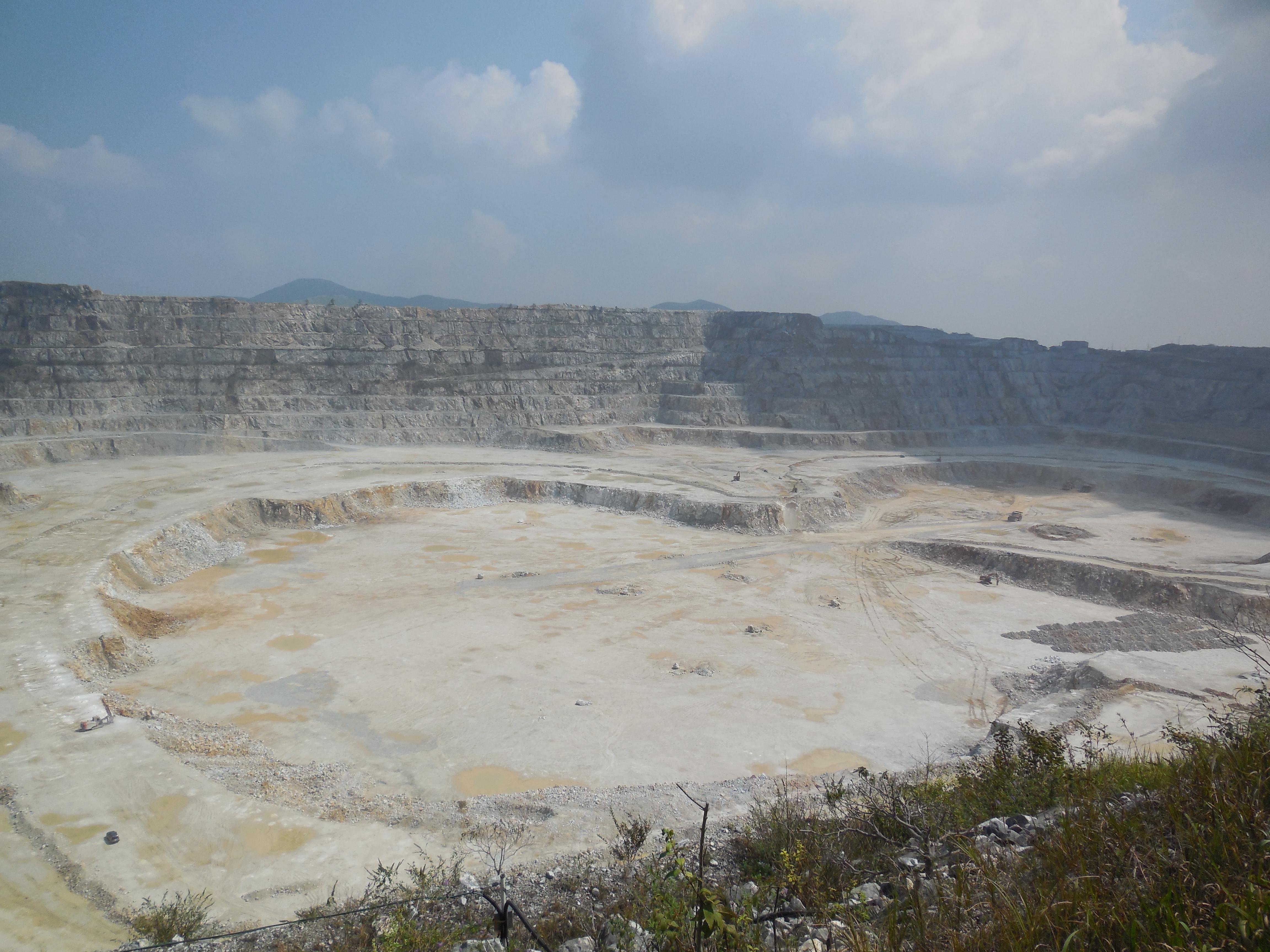 Mining System, Mining Machinery, Rock Mechanics