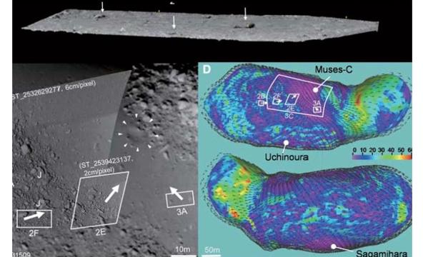 太陽系の探査と宇宙資源