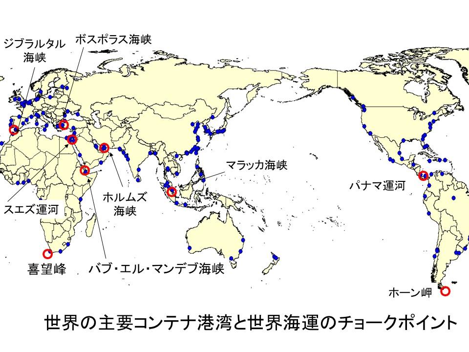 グローバル・ロジスティクス・ネットワーク